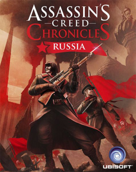 Assassin's Creed Chronicles: Россия / Assassin's Creed Chronicles: Russia (2016) PC | RePack от VickNet