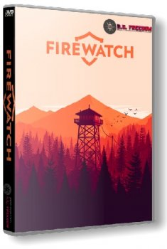 Firewatch [Update 8] (2016) PC | RePack от R.G. Freedom