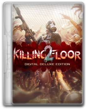 Killing Floor 2 + SDK [v1029] (2015) PC | Repack от W.A.L