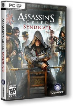 Assassin's Creed: Syndicate - Gold Edition [Update 4] (2015) PC | Steam-Rip от Let'sPlay