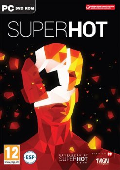 Superhot [Update 3] (2016) PC | RePack от FitGirl