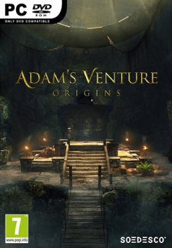 Adam's Venture: Origins - Special Edition (2016) PC | RePack от TorrMen