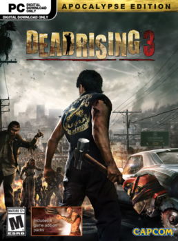 Dead Rising 3 - Apocalypse Edition [Update 6] (2014) PC | RePack от FitGirl