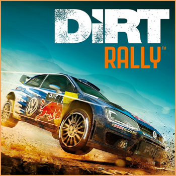 DiRT Rally [v 1.1] (2015) PC | Лицензия