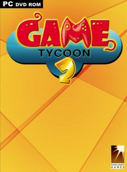 Game Tycoon 2 (KISS ltd) (ENG/MULTI4) [Р] - ALiAS