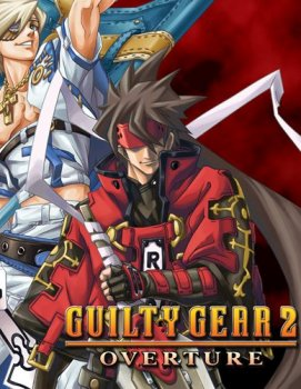 GUILTY GEAR 2 -OVERTURE- (Arc System Works) (ENG-MULTI-6) [L] - CODEX