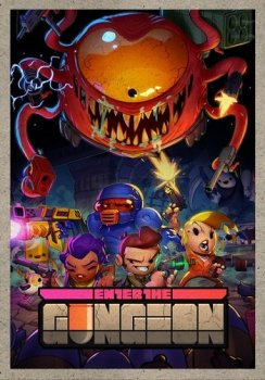 Enter The Gungeon Collector's Edition [1.0.4] (2016) PC | RePack от Let'sРlay