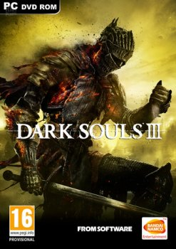 Dark Souls 3: Deluxe Edition (2016) PC | RePack от FitGirl