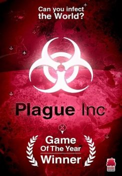 Plague Inc: Evolved [v1.0.3 (MP:93)] (2016) PC | Steam-Rip от Let'sPlay