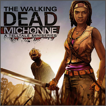 The Walking Dead: Michonne - Episode 1-3 (2016) PC | Лицензия