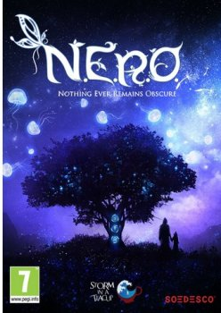 N.E.R.O.: Nothing Ever Remains Obscure (2016) PC | RePack от VickNet