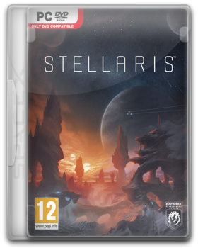 Stellaris: Galaxy Edition (2016) PC | RePack от SpaceX