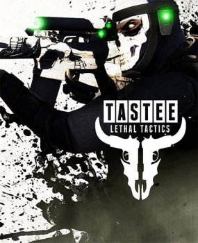TASTEE: Lethal Tactics (2016) PC | RePack от R.G. Freedom