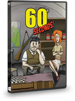 60 Seconds! [1.060] (2015) PC | RePack от АRMENIAC