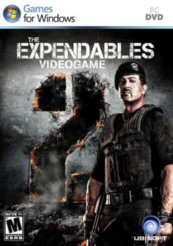 The Expendables 2 Videogame (2012) PC | Repack от =nemos=