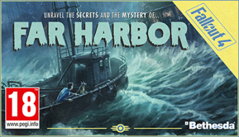 Fallout 4: Far Harbor (2016) PC | DLC