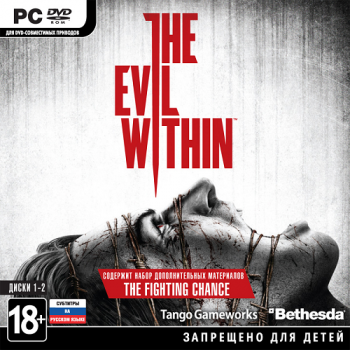 The Evil Within: Complete Edition (2014) PC | Лицензия