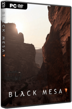 Black Mesa [v0.3.0] (2015) PC | Repack