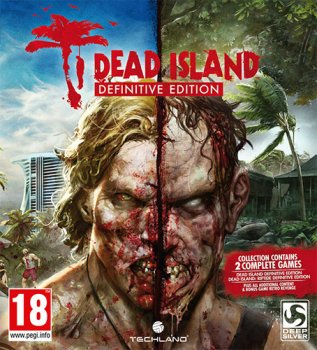 Dead Island - Definitive Collection (2016) PC | RePack от FitGirl