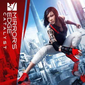 Mirror's Edge - Catalyst (2016) PC | Лицензия