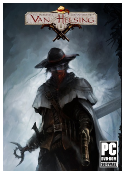 The Incredible Adventures of Van Helsing Final Cut [v 1.0.8] (2015) PC | RePack от =nemos=