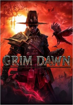 Grim Dawn [v 1.0.0.4] (2016) PC | RePack от Choice