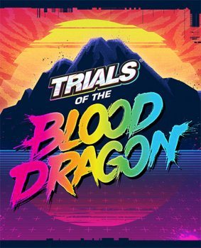 Trials of the Blood Dragon (2016) PC | RePack от FitGirl