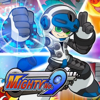 Mighty No. 9 (2016) PC | Лицензия