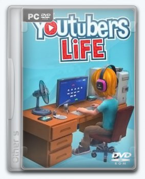 Youtubers Life (2016) PC | Repack от Other s