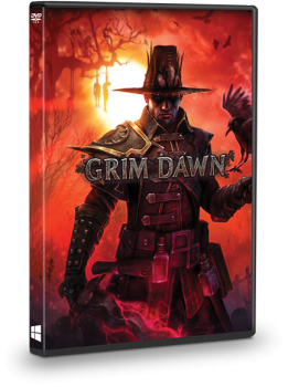 Grim Dawn [v 1.0.0.4-hf2] (2016) PC | RePack от xatab