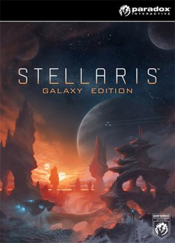 Stellaris: Galaxy Edition [v 1.2.0 + 4 DLC] (2016) PC | RePack от FitGirl