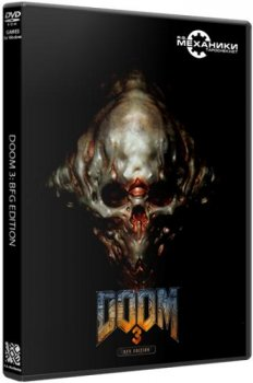 Doom 3 BFG Edition (2012) PC | RePack от R.G. Механики