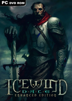 Icewind Dale: Enhanced Edition (2014) PC | Лицензия