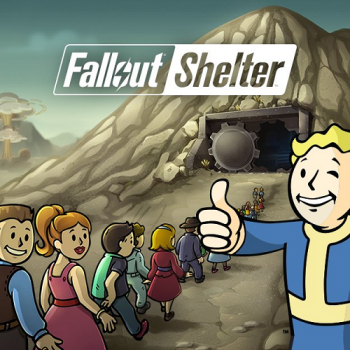 Fallout Shelter (2016) PC