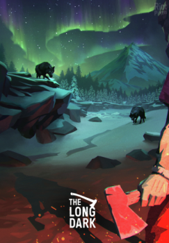 The Long Dark [v.349] (2014) PC | Steam-Rip от Juk.v.Muravenike