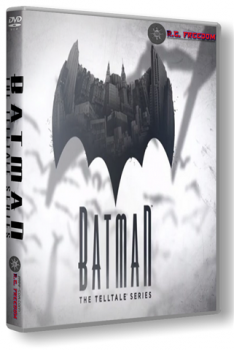 Batman: The Telltale Series - Episode 1-5 (2016) PC | RePack от R.G. Freedom