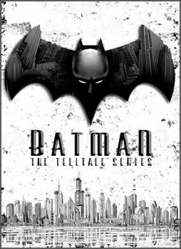 Batman: The Telltale Series - Episode 1 [Update 1] (2016) PC | RePack от SEYTER