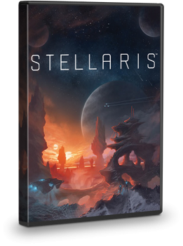 Stellaris: Galaxy Edition [v 1.2.3 + 5 DLC] (2016) PC | RePack от Valdeni