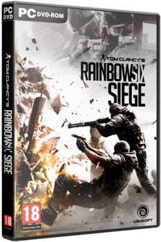 Tom Clancy's Rainbow Six: Siege [v 5.3.2 u33 + 5 DLC] (2015) PC | RePack от =nemos=