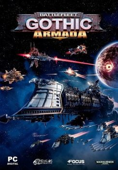 Battlefleet Gothic: Armada [v.1.6.8910] (2016) PC | Steam-Rip от Let'sPlay