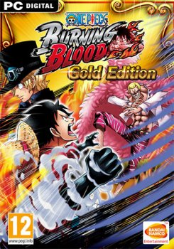 One Piece: Burning Blood (2016) PC | RePack от FitGirl