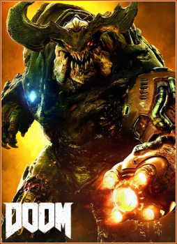 Doom [Update 5] (2016) PC | RiP от xatab