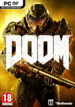 Doom [Update 6 + Multiplayer] (2016) PC | RePack от FitGirl