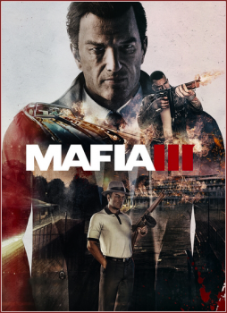 Mafia III - Digital Deluxe Edition (2K Games) (RUS|ENG|MULTi11) [L|Pre-Load] by Fisher