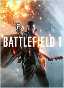 Battlefield 1: Digital Deluxe Edition (2016) PC | Лицензия