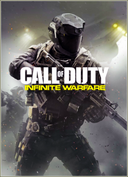 Call of Duty: Infinite Warfare Digital Deluxe Edition (Activision) (RUS) [L|Steam-Rip] by Fisher