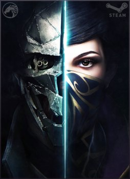 Dishonored 2 (Bethesda Softworks) (Multi9/RUS) [L|Steam-Rip] R.G. GameWorks