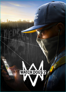 Watch Dogs 2 - Digital Deluxe Edition (Ubisoft) (RUS|CHI) [v1.07.141.6] [L|Uplay-Rip] by Fisher