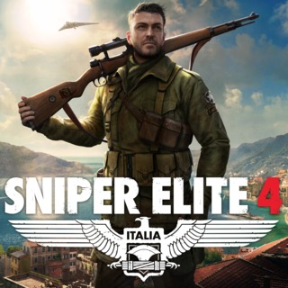 Sniper Elite 4 - Deluxe Edition (505 Games) (RUS|ENG) [L|Steam-Rip] by Fisher