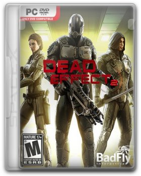 Dead Effect 2 [v 170106.1208] (2016) PC | RePack от Other's